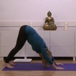 Yoga for CFS, Burnout and Stress